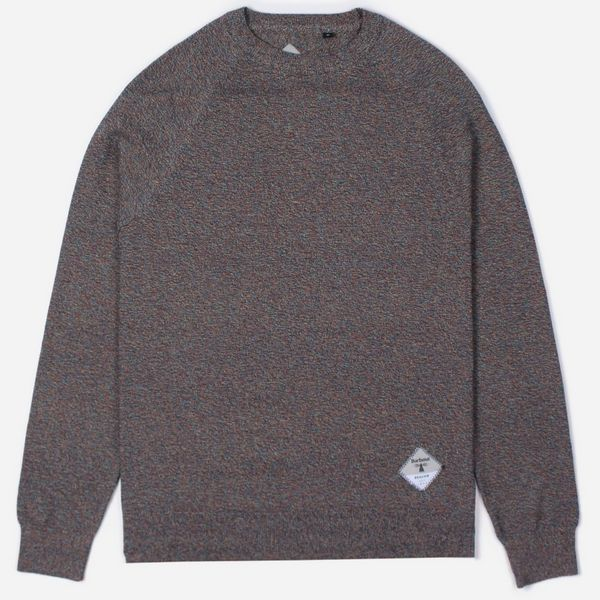 Barbour Beacon Mix Knit Jumper