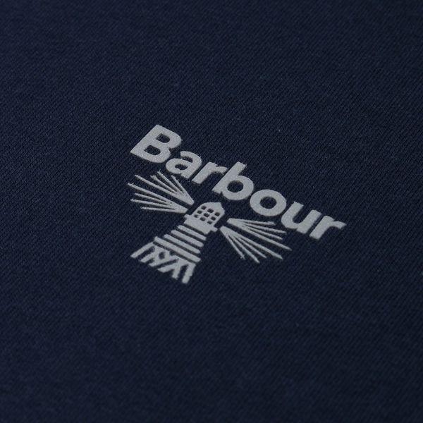 Barbour Beacon Small Logo T-Shirt