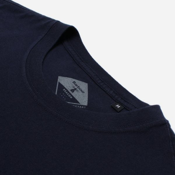 Barbour Beacon Josh. P T-Shirt