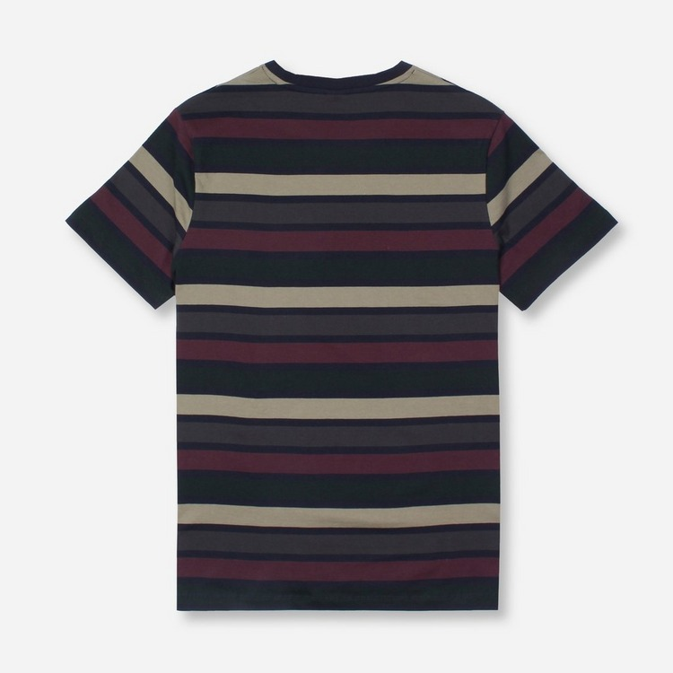 NN07 Barry Stripe T-Shirt