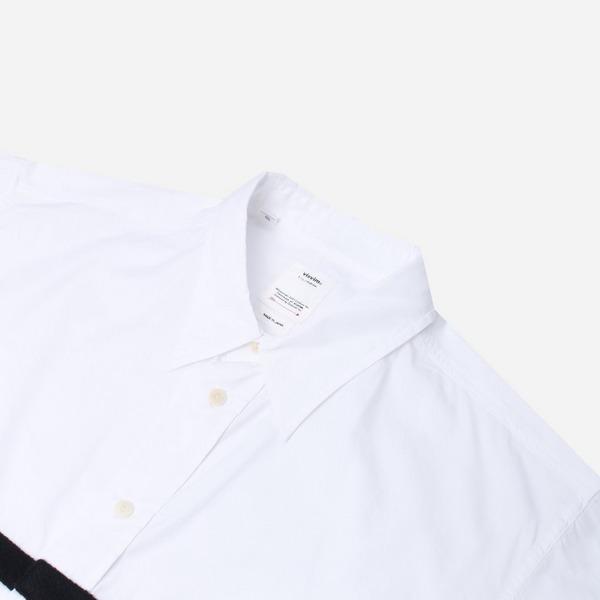 Visvim 5 Nation Work Shirt