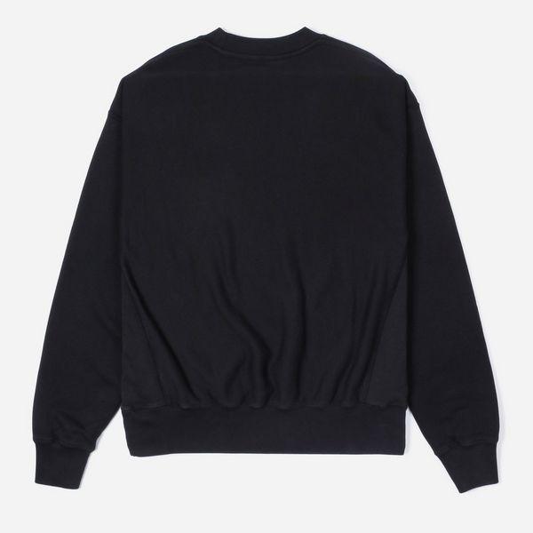 Aries Basic Crew Sweatshirt