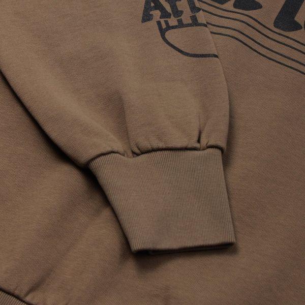 Aries Column Crew Sweatshirt