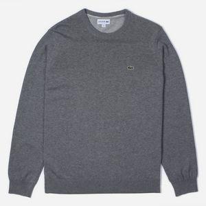 8c3c3d3eef9 Lacoste Classic Sweatshirt Lacoste Classic Sweatshirt