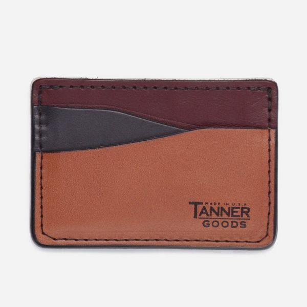 Tanner Goods Journeyman Card Holder