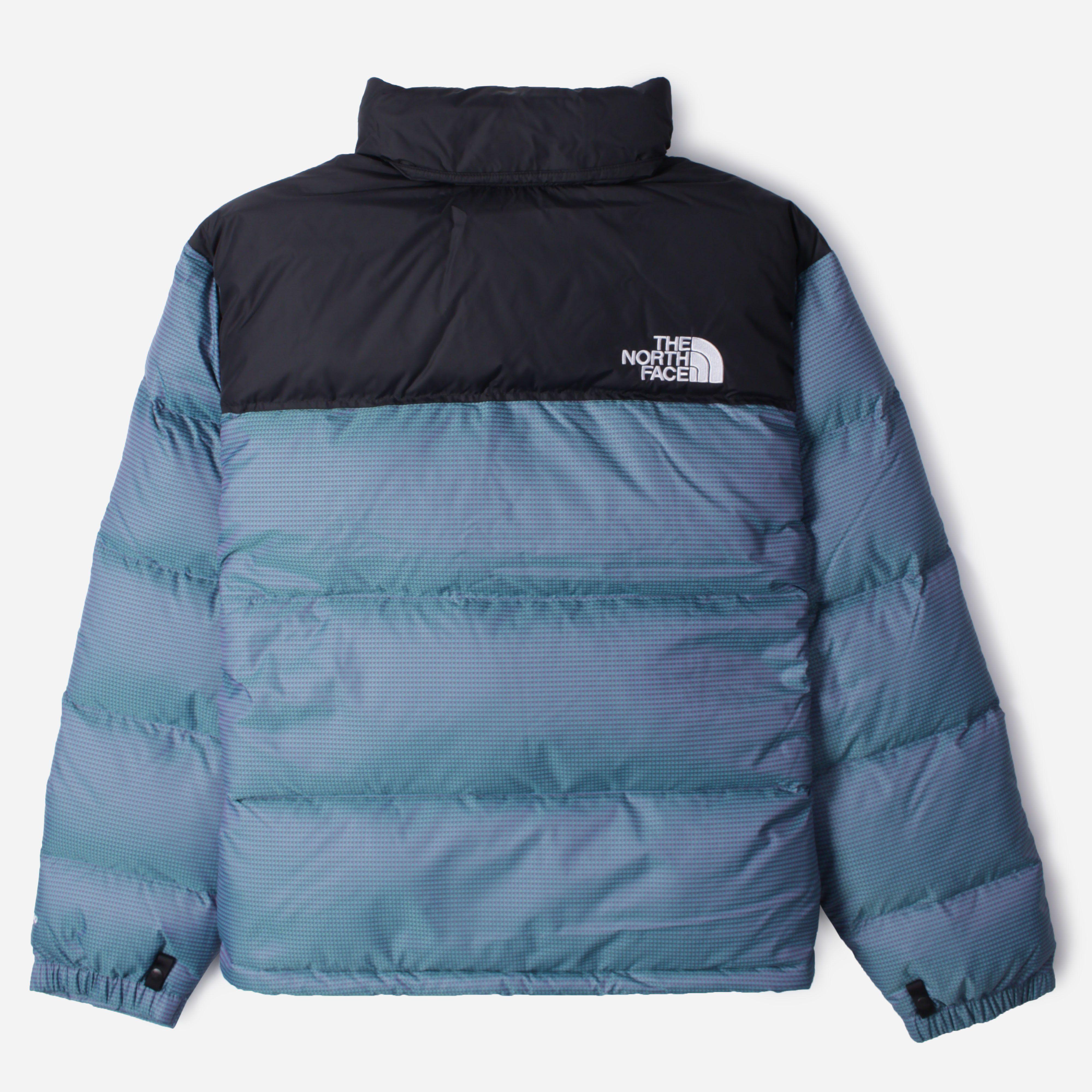 The North Face 1996 Retro Seasonal Iridescent Nuptse Jacket