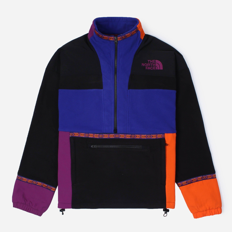 The North Face Rage '92 Half Zip Fleece Anorak