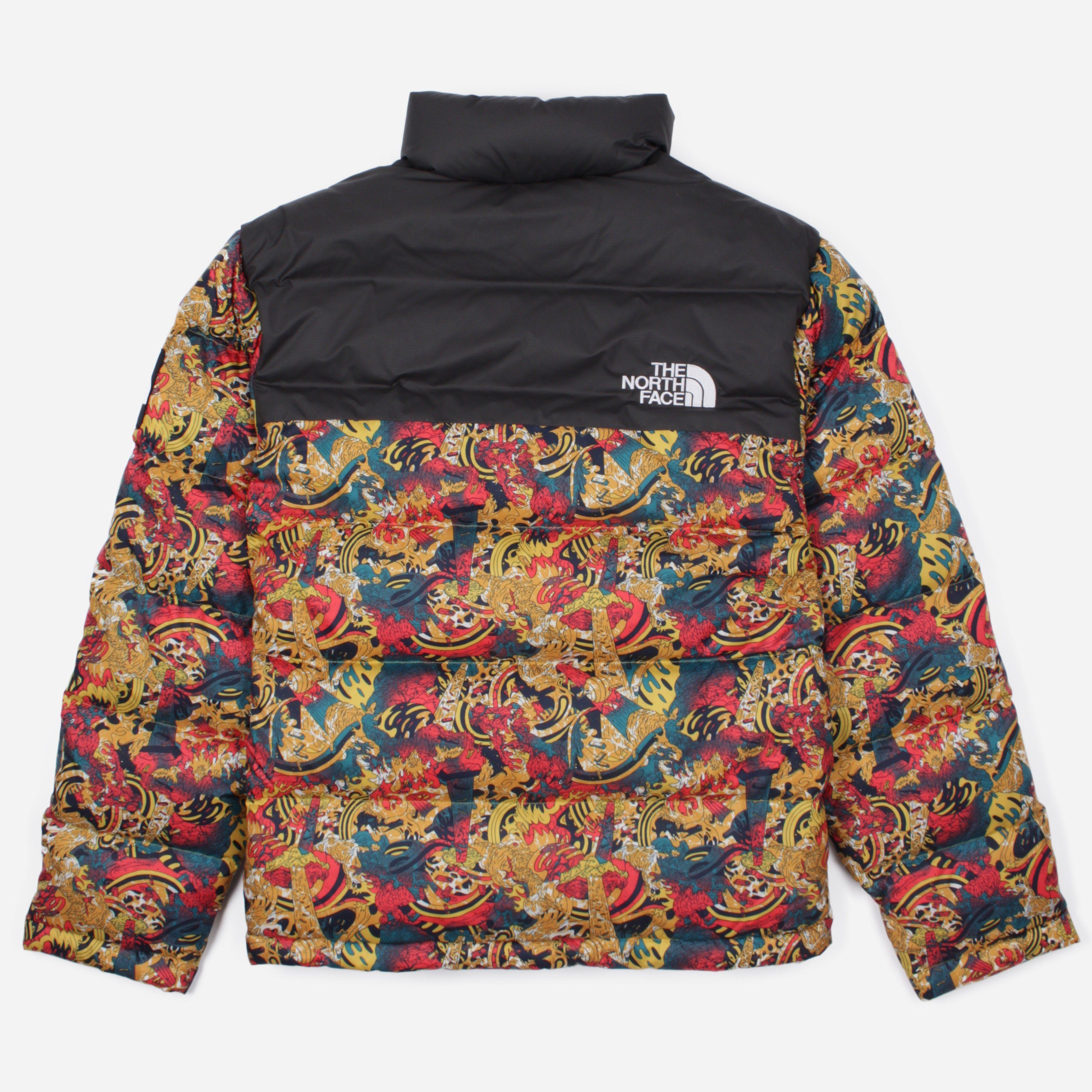 The North Face 1992 Nuptse Jacket