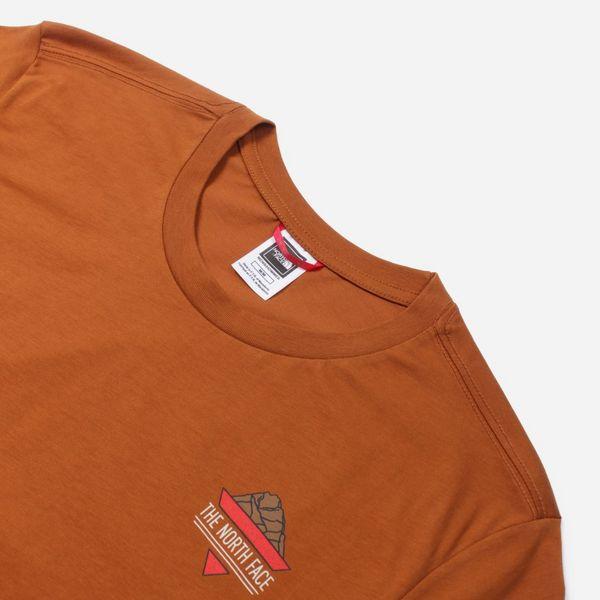 The North Face Ridge Short Sleeve T-Shirt