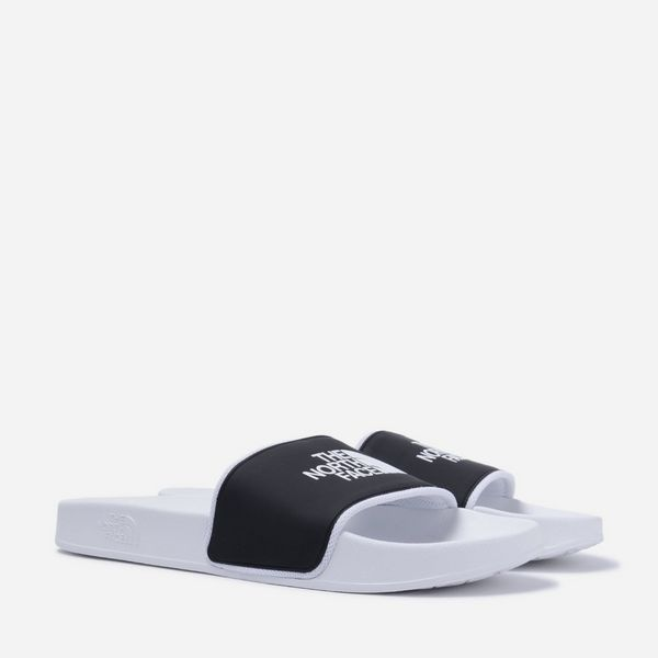 The North Face Base Camp II Slides