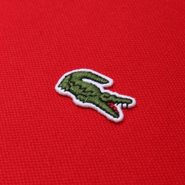 Lacoste Colour Block Polo Shirt