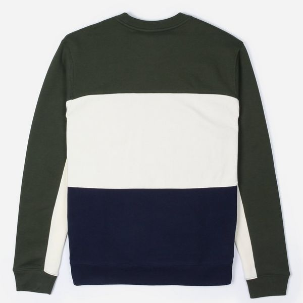 Lacoste Colour Block Sweatshirt