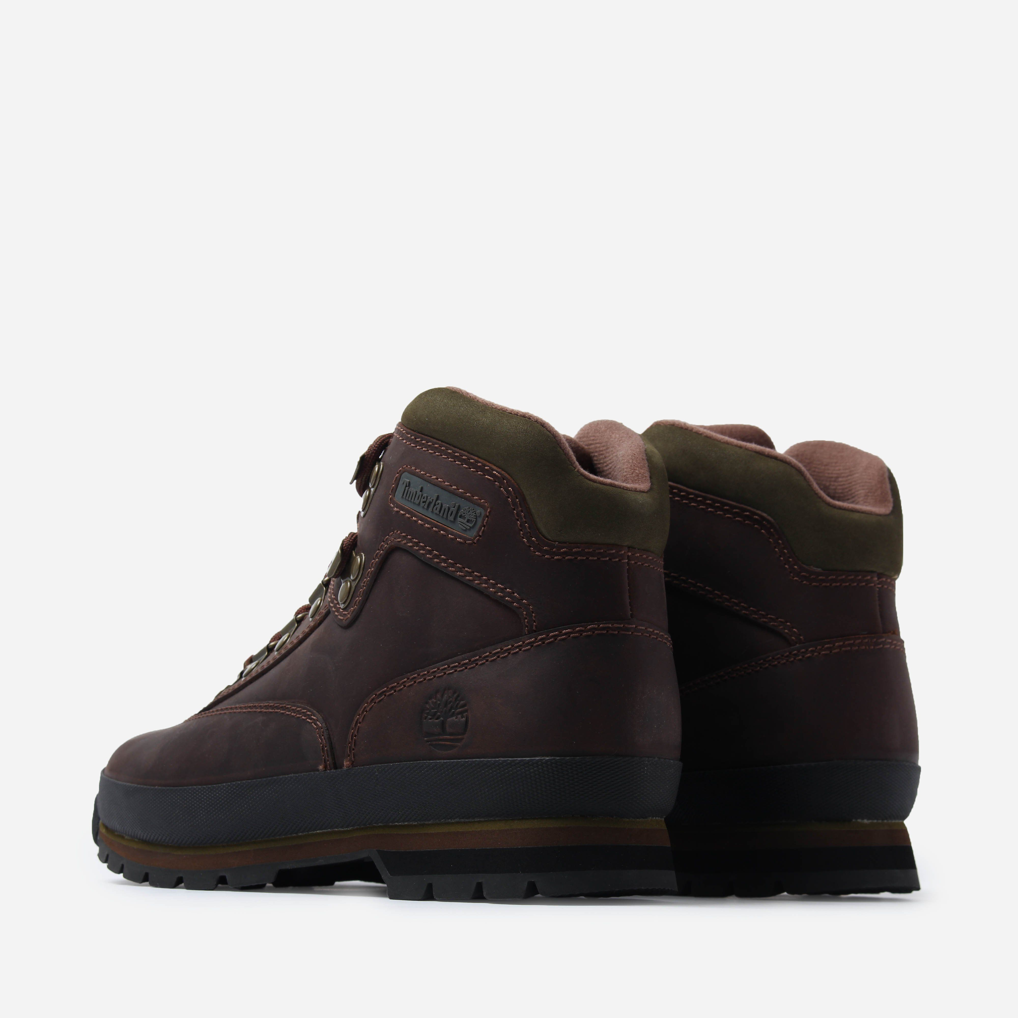 Timberland TB95100 EURO HIKER LEATHER