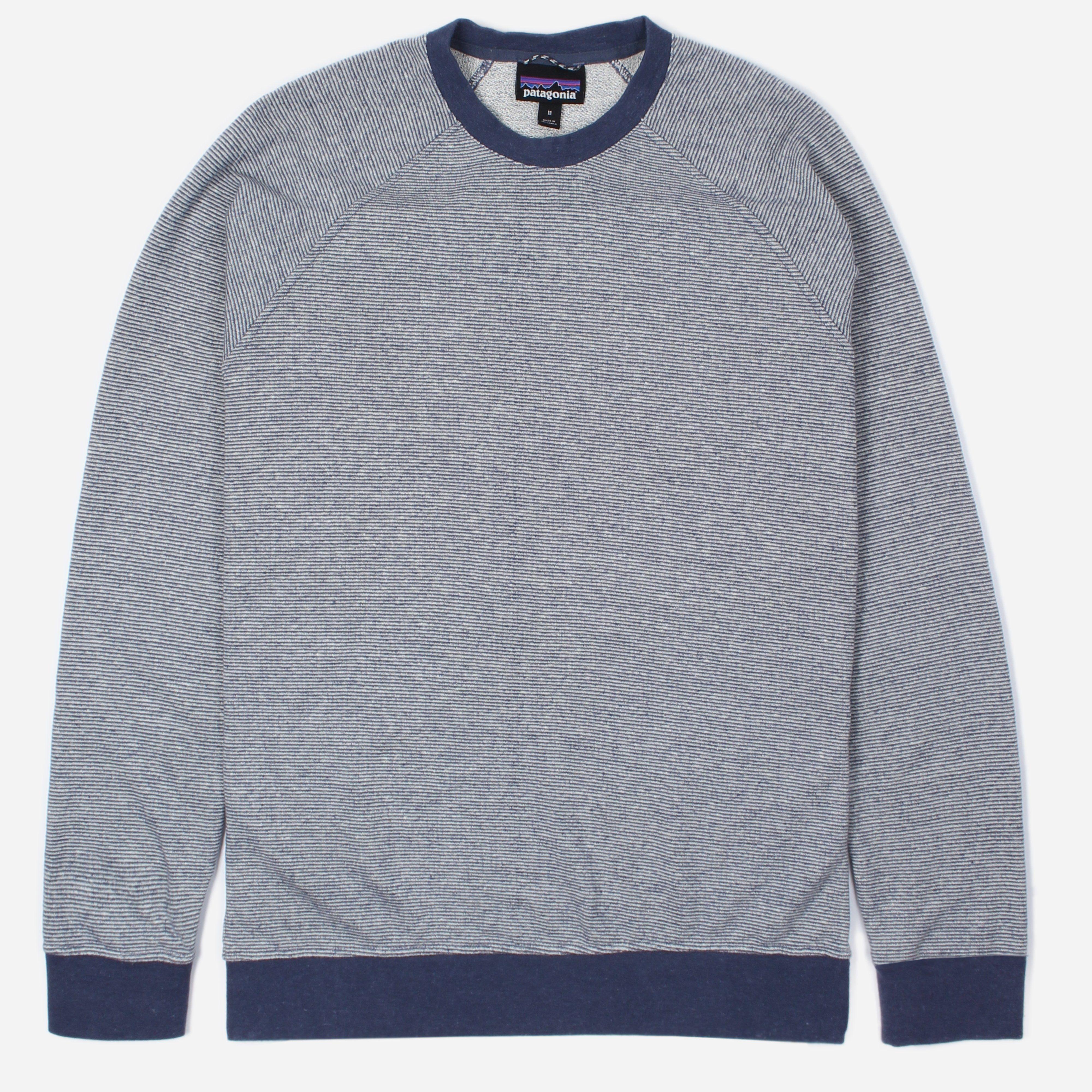 Patagonia Trail Harbour Sweatshirt