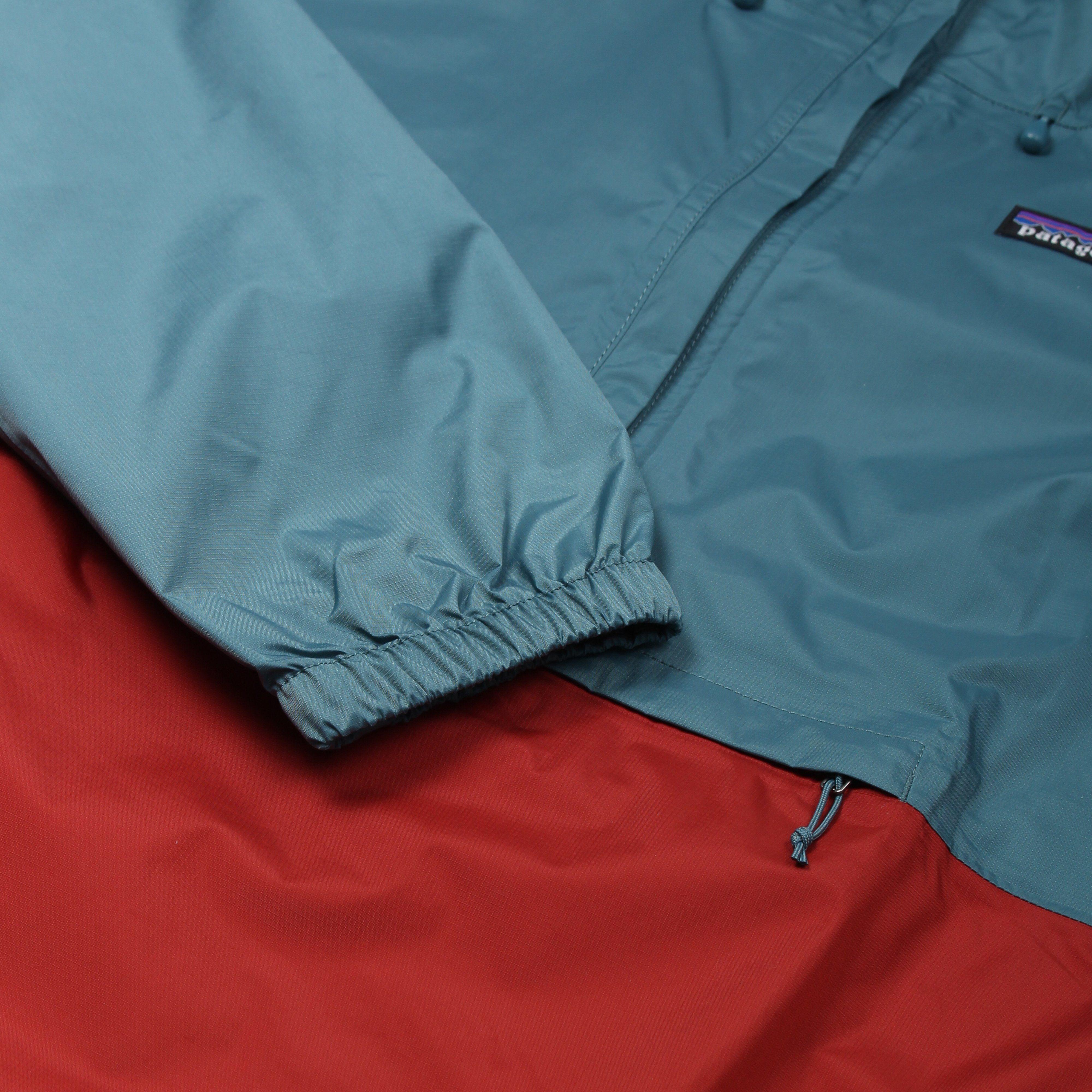 Patagonia Torrentshell Pullover Jacket