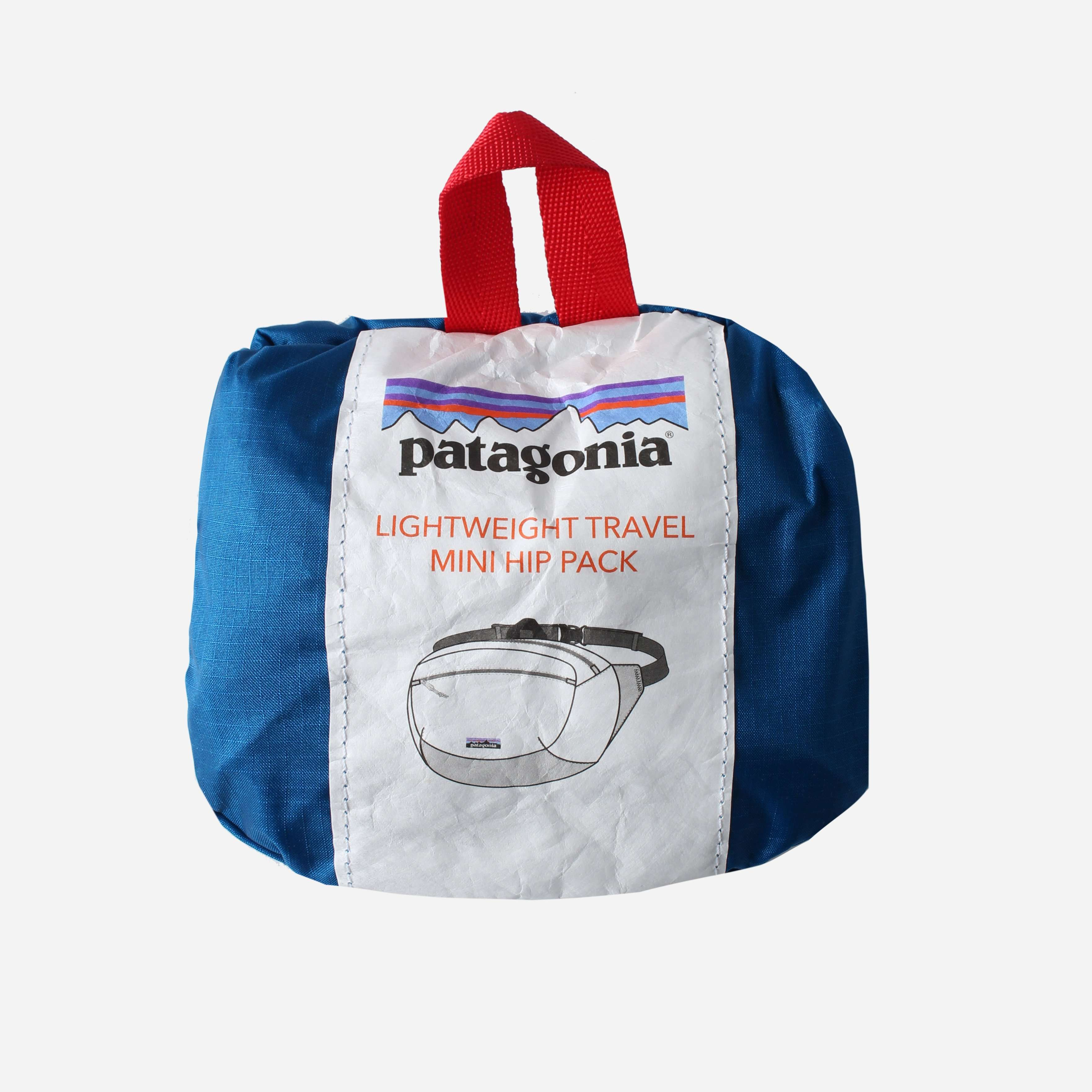 Patagonia Travel Mini Hip Pack Bag