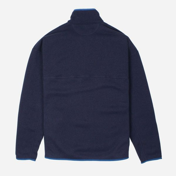 Patagonia Better Sweater Marsupial Pullover Fleece