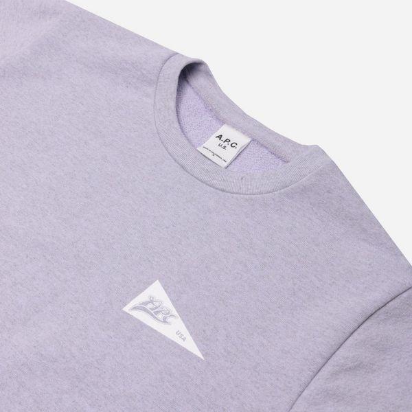 A.P.C. Rocky Sweatshirt