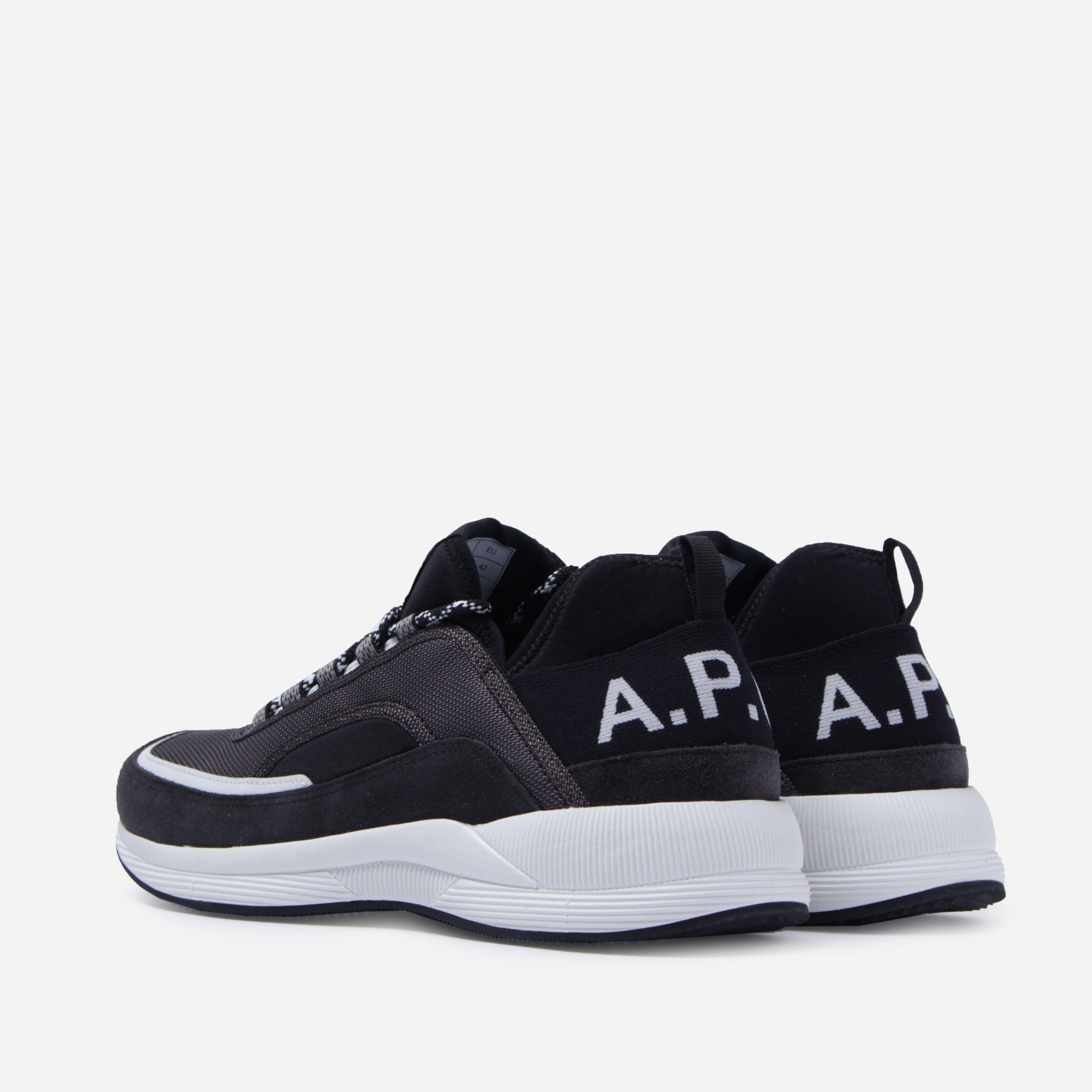A.P.C. Alexander Sneakers