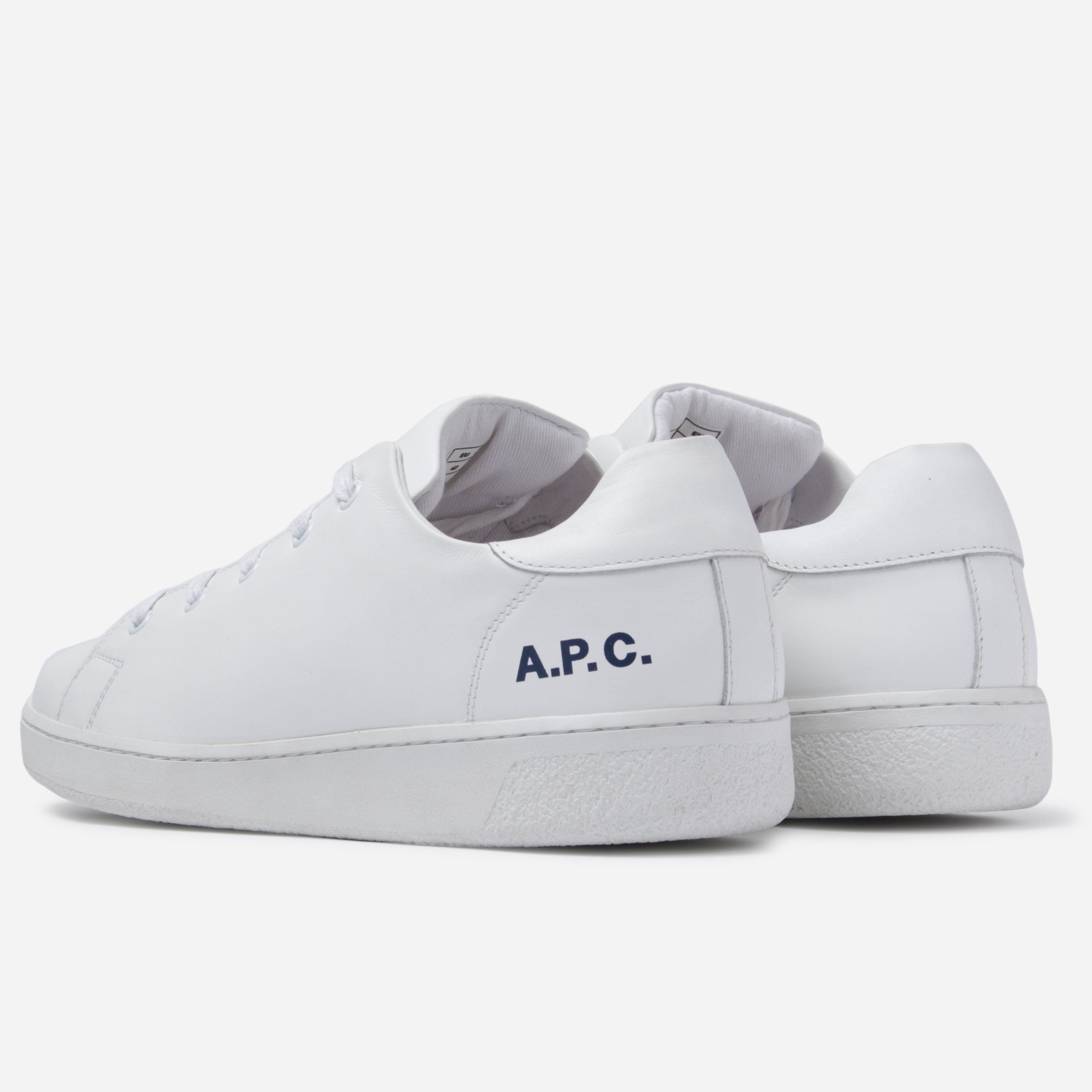 A.P.C. Minimal Homme