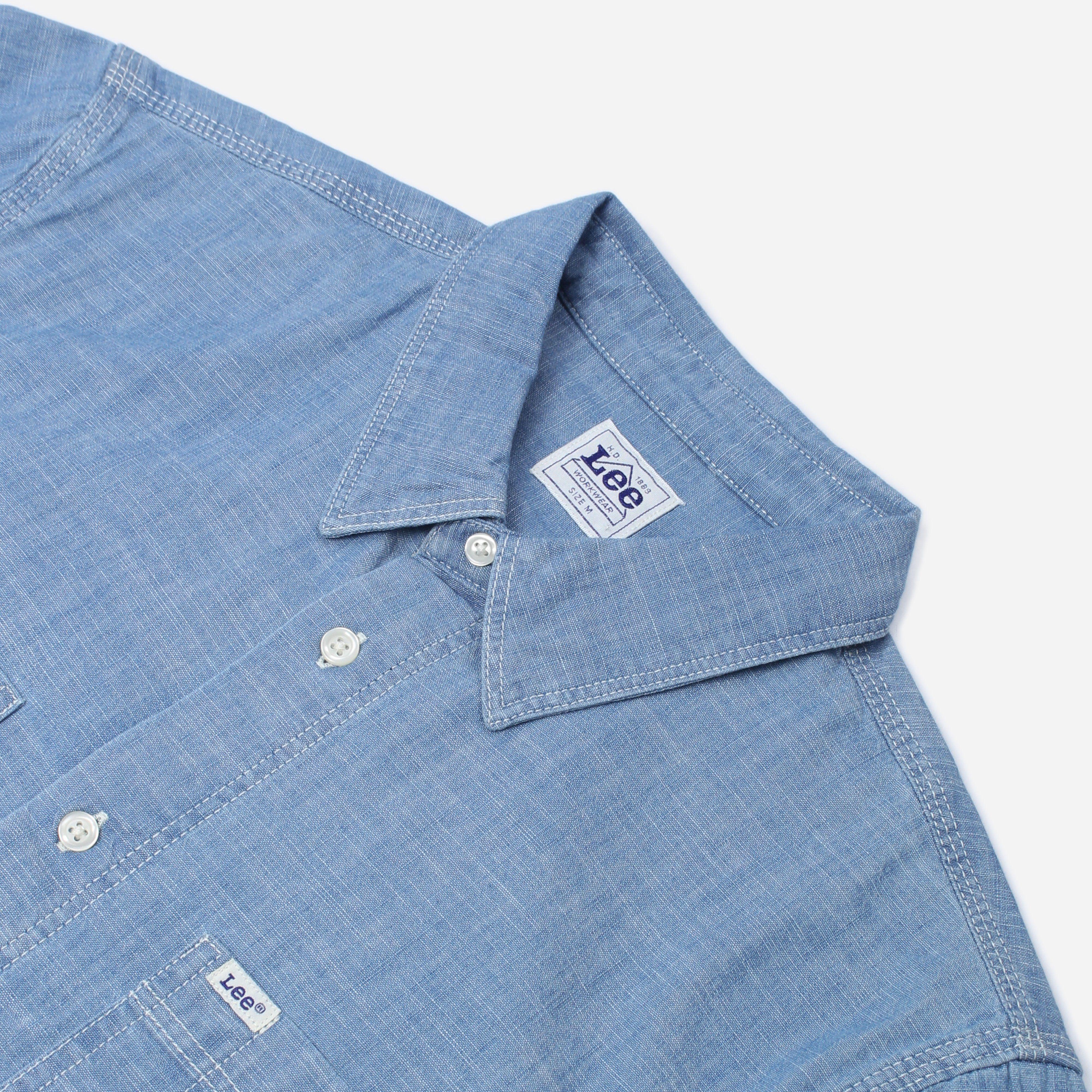 Lee Worker Shirt