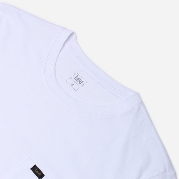 Lee Ultimate Pocket T-Shirt