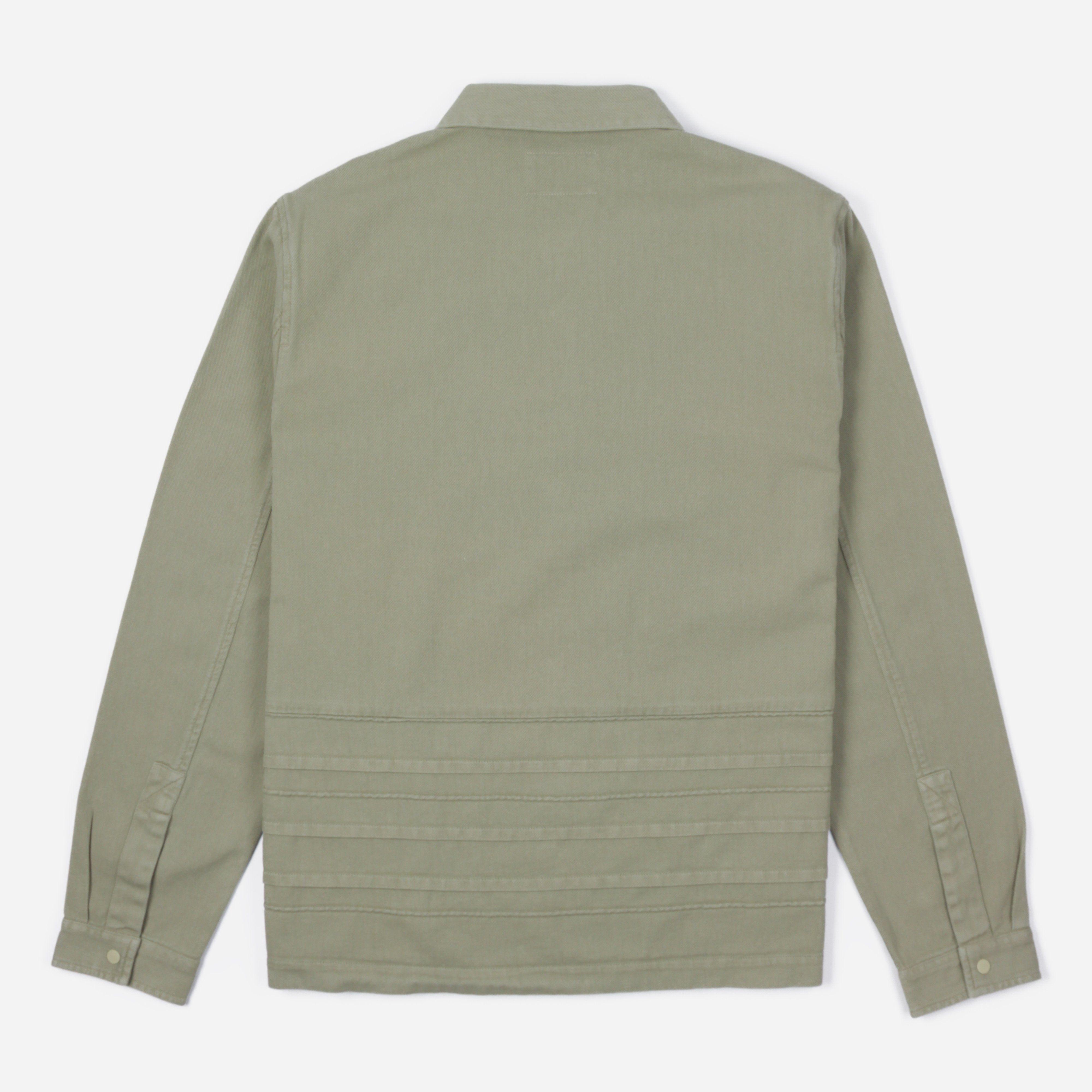 Folk Horizon Overshirt