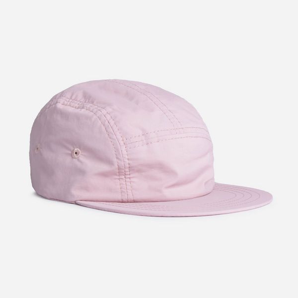 Folk Five Panel Cap
