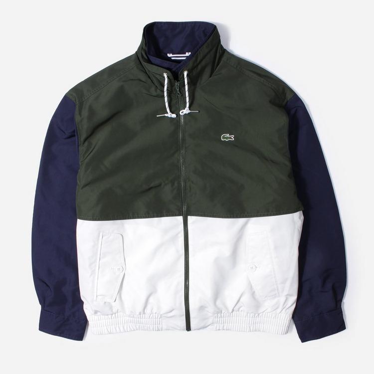 Lacoste Blouson Track Jacket