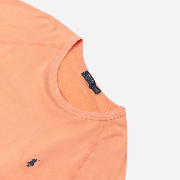 Polo Ralph Lauren Spa Terry Crew Sweatshirt