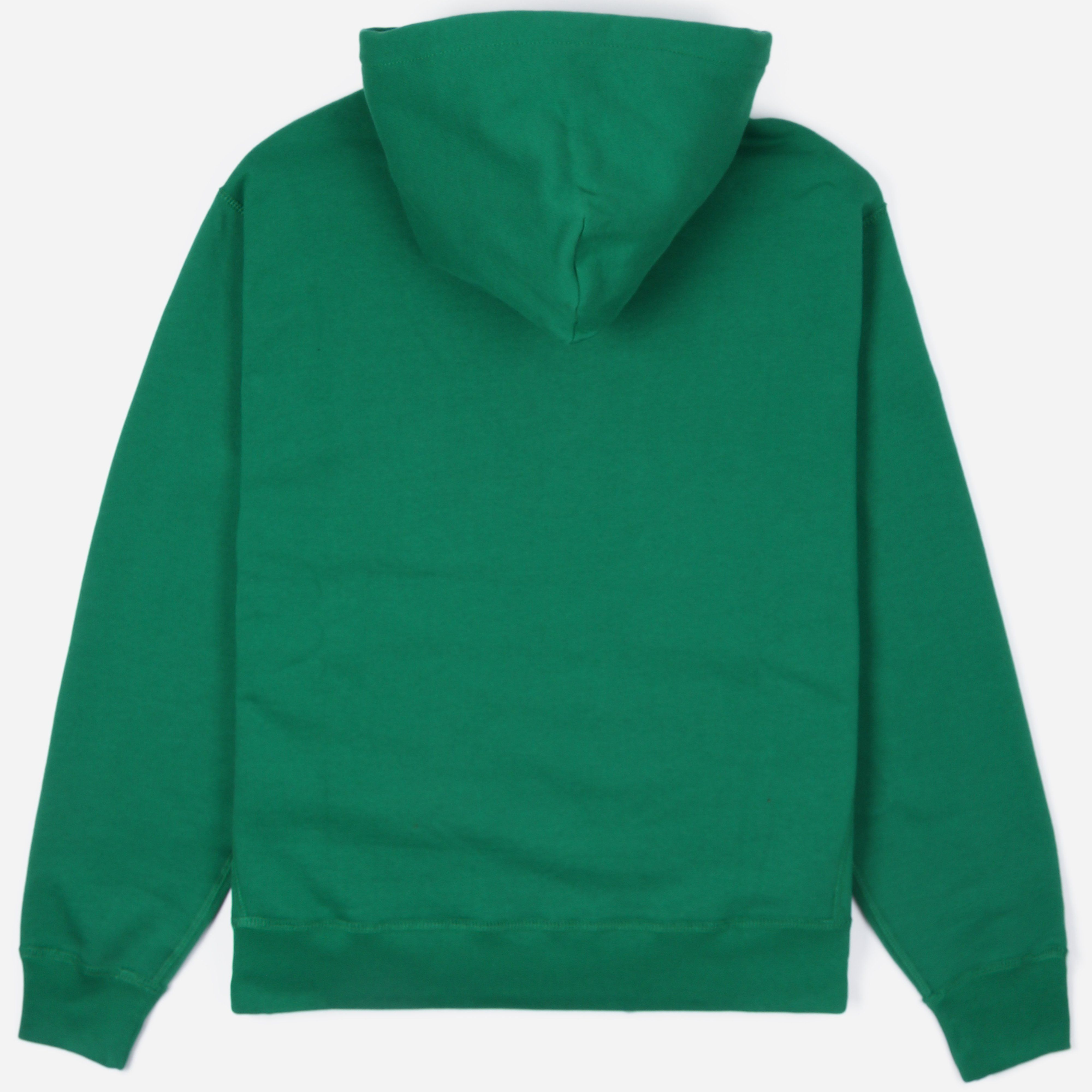 Polo Ralph Lauren Athletic Overhead Hoodie
