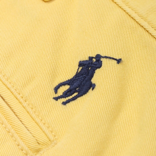 Polo Ralph Lauren Relaxed Fit Surplus Shorts