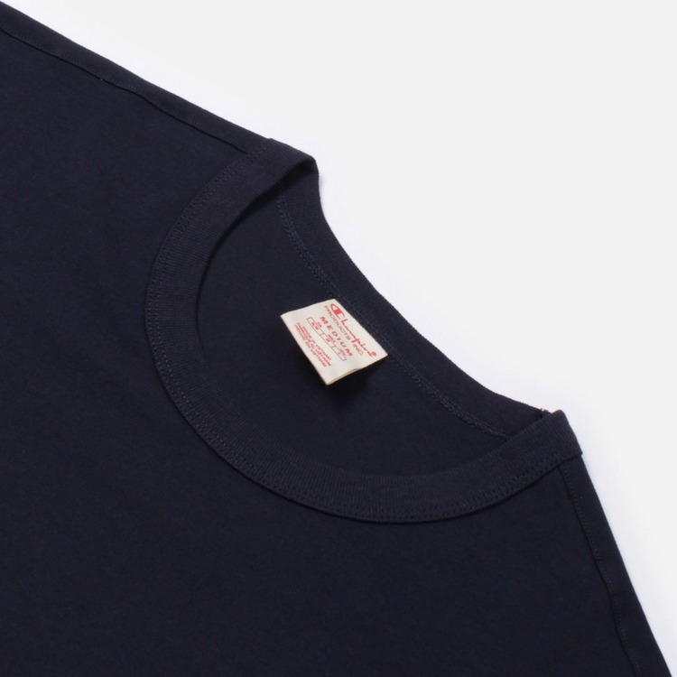 Champion Crewneck Short Sleeve T-Shirt