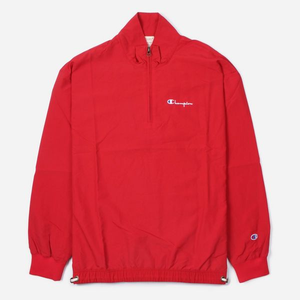 Champion Half Zip Track Top