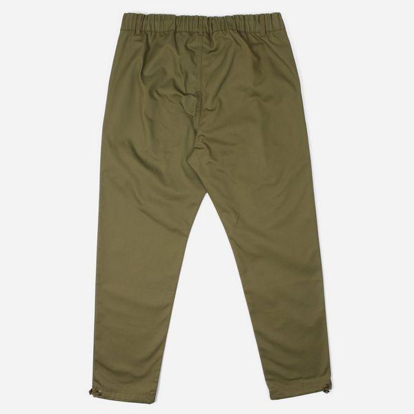 Champion Straight Hem Pants