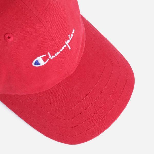 Champion Logo Baseball Cap