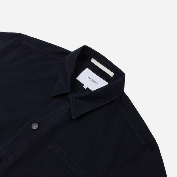 Norse Projects Tyge Organic Twill Jacket