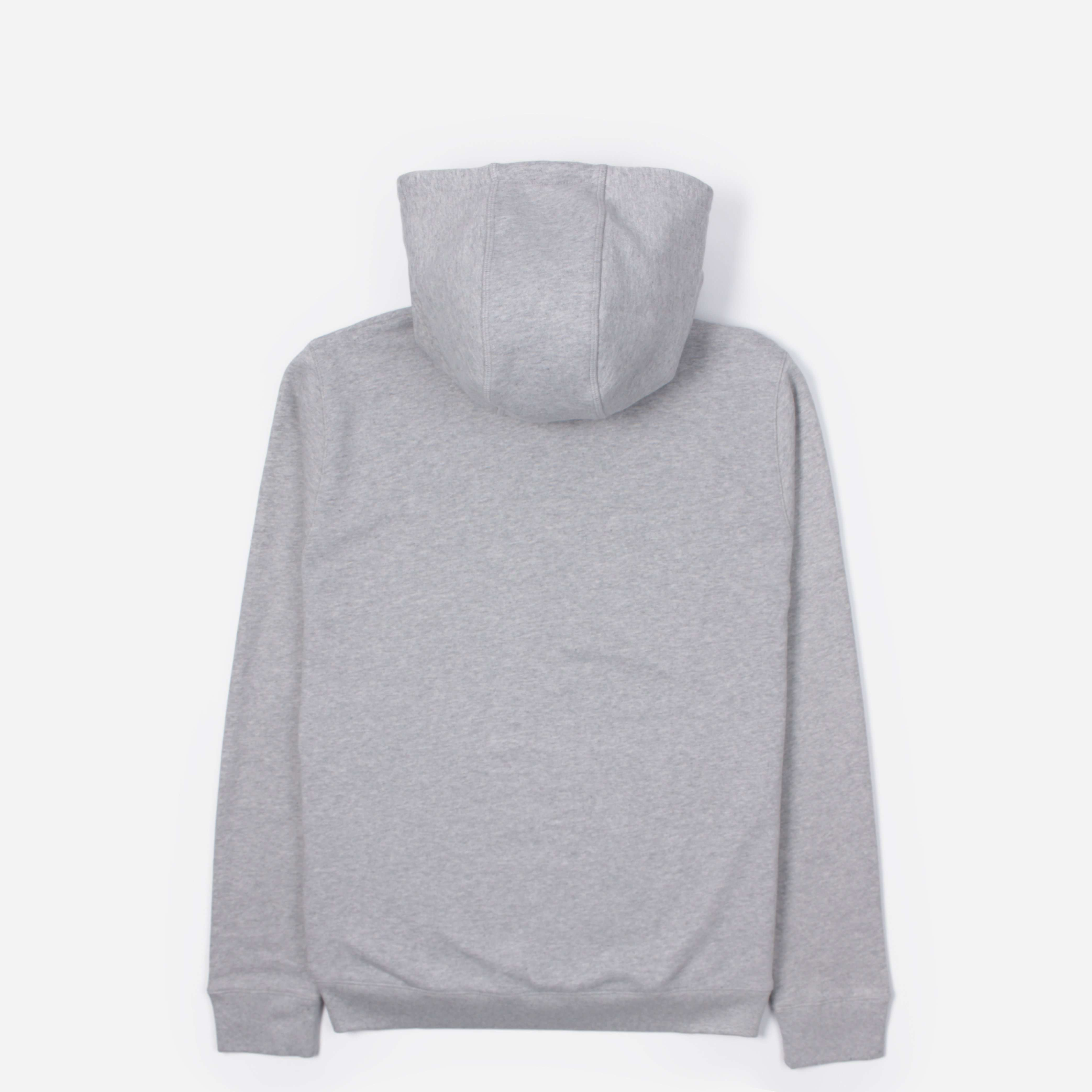 Norse Projects Vagn Zip Through Hoodie