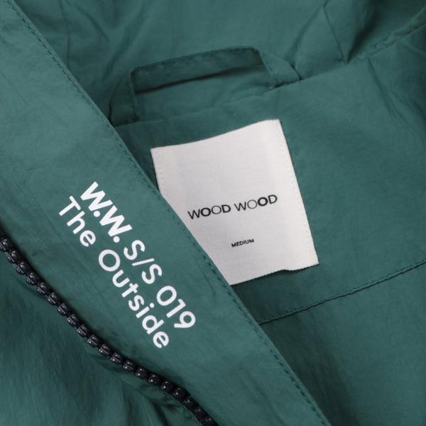 Wood Wood Niccolo Jacket
