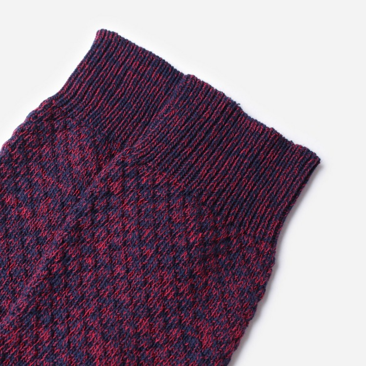 M.P. Crafted Garments Oscar Boot Sock