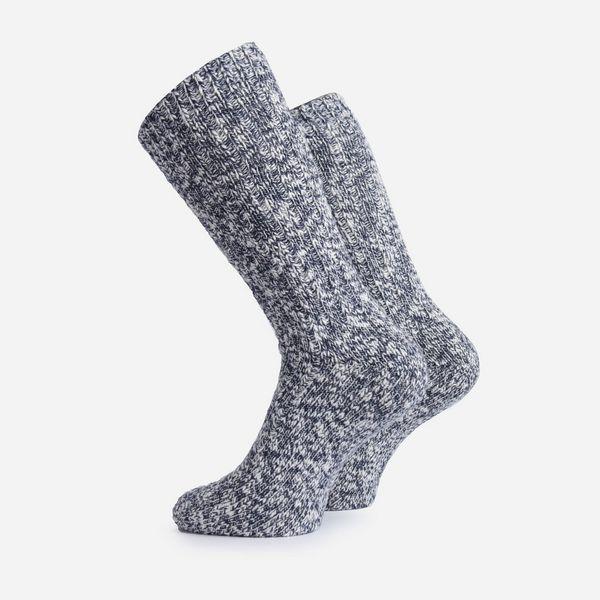 M.P. Crafted Garments Oliver Regular Socks