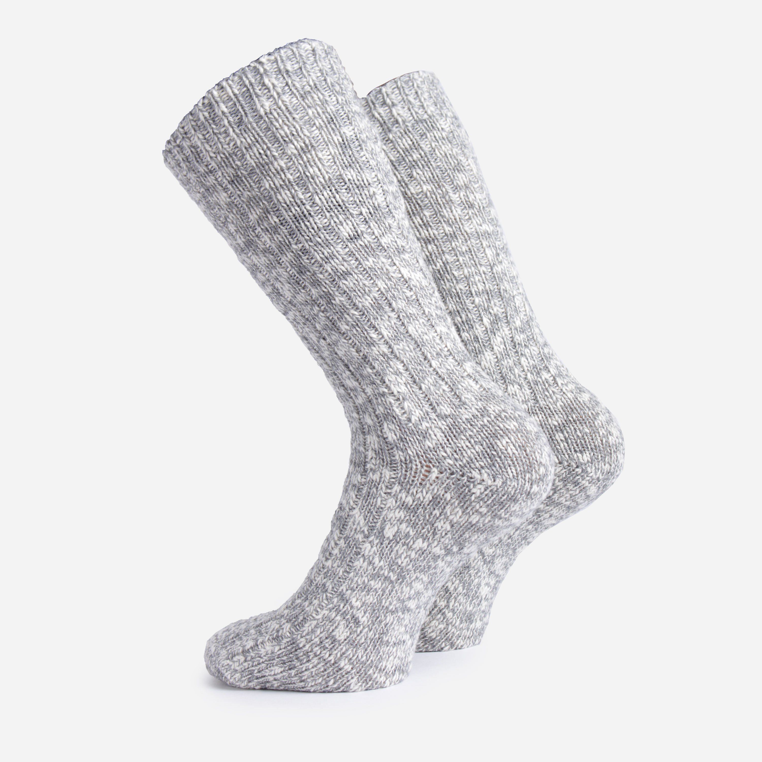 M.P. Crafted Garments Oliver Regular Socks