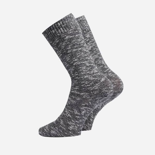 M.P. Crafted Garments Edgar Regular Socks