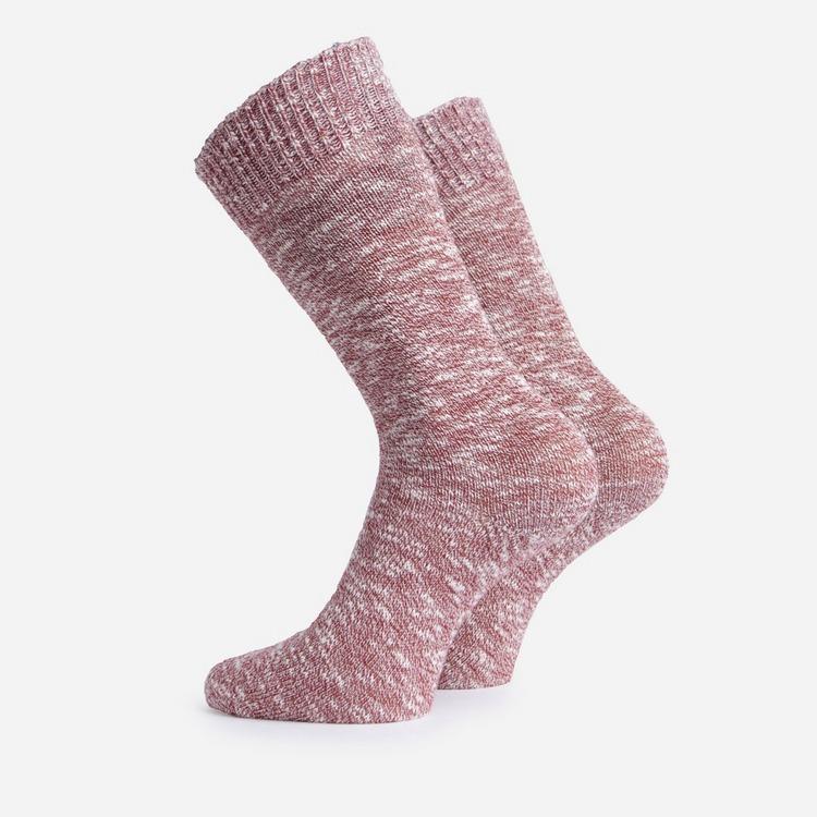 M.P. Crafted Garments Edgar Regular Socks