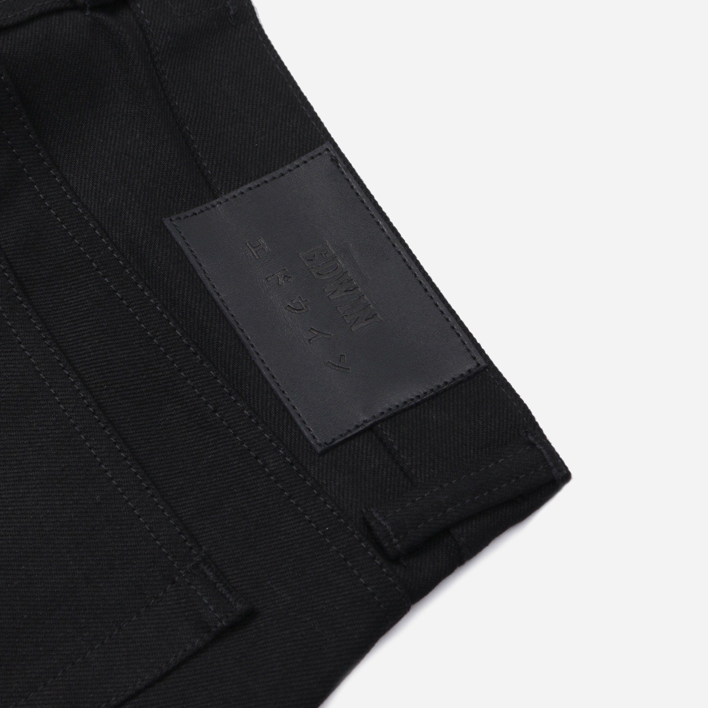 Edwin ED-71 Slim Straight Jeans