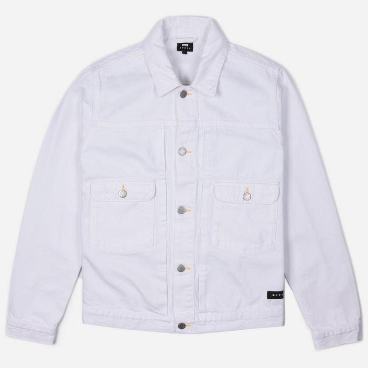 Edwin E-Classic Denim Jacket