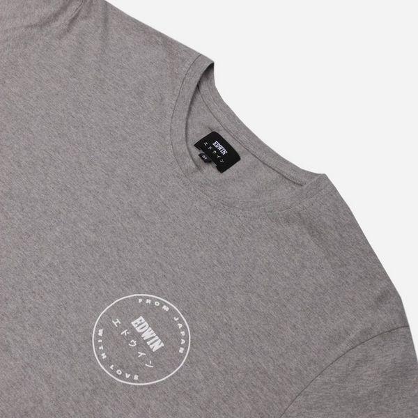 Edwin Trademark Long Sleeve T-Shirt