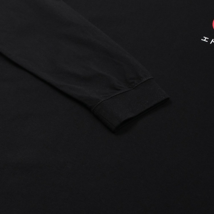 Edwin Japanese Sun Long Sleeve T-Shirt