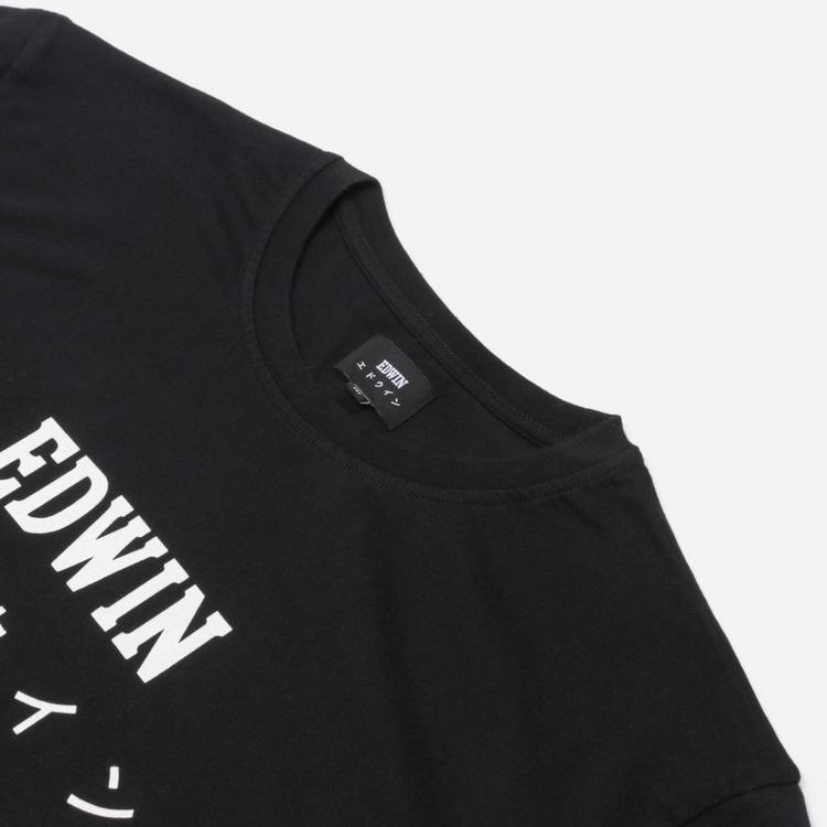 Edwin Japan Short Sleeve T-Shirt