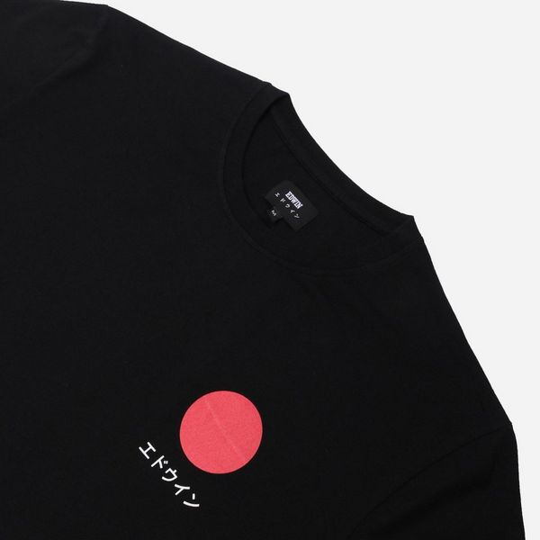 Edwin Japanese Sun Short Sleeve T-Shirt